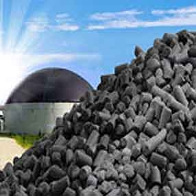 AddSorb SX100 - активированный уголь для десульфурации - обессеривания газов