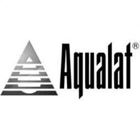 Базовый кокосовый активный уголь AQUALAT HYPERLINE (Аквалат) серия NW