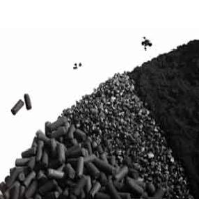 AquaSorb 1500 - гранулированный активированный уголь АкваСорб на каменноугольной основе для фильтрационной очистки воды и водоподготовки