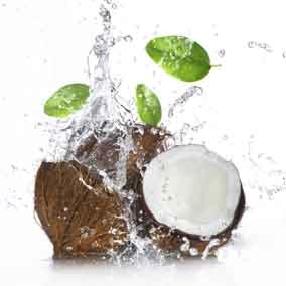 AquaSorb CS - кокосовый активированный уголь АкваСорб для фильтров очистки воды, водоочистки и водоподготовки
