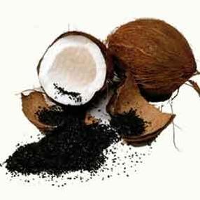 AquaSorb LS гранулированный кокосовый активированный уголь АкваСорб импрегнированный серебром