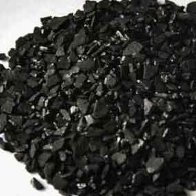 AquaSorb 2000 гранулированный активированный уголь АкваСорб для очистки воды, сточных вод, водоподготовки каменноугольный