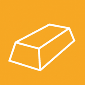 GoldSorb - активированный уголь для золотодобычи