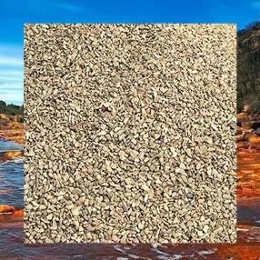 Сорбент МЖФ — гранулированный фильтрующий материал для обезжелезивания воды