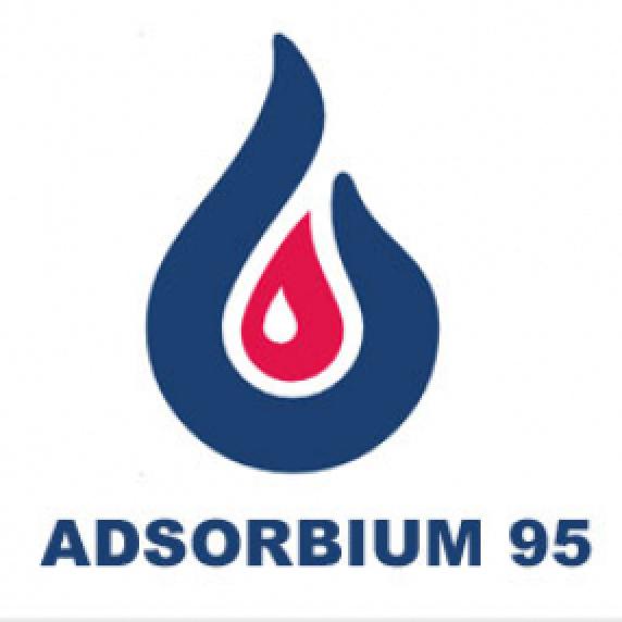 Торфяной абсорбент (сорбент на основе торфа) Adsorbium 95