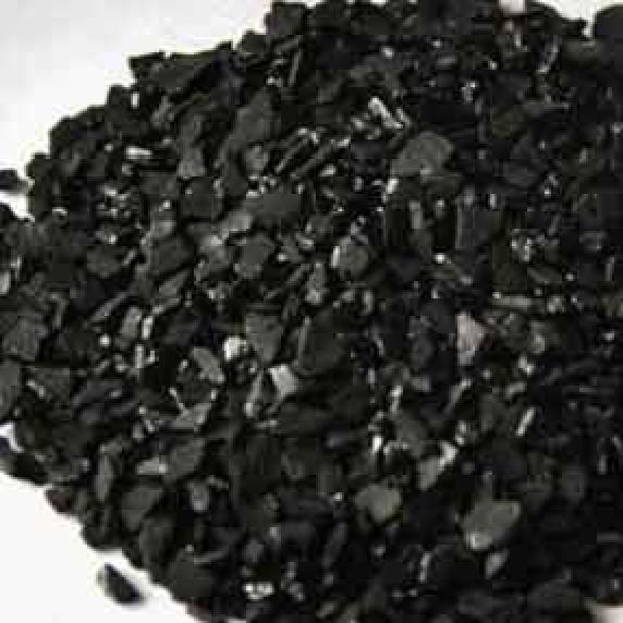 угольный сорбент воды ку-сорб 1 (миу-с1) - 3,0 - 5,0 мм
