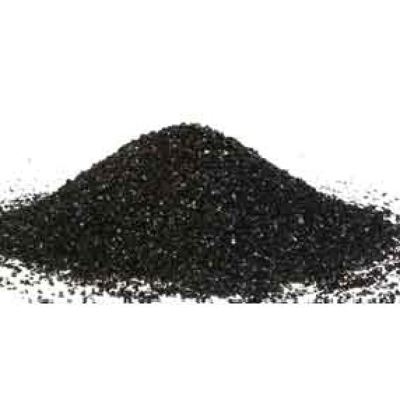 AquaSorb HT 12x40 - активный уголь для фильтров и систем очистки сверхчистой воды кокосовый промытый кислотой