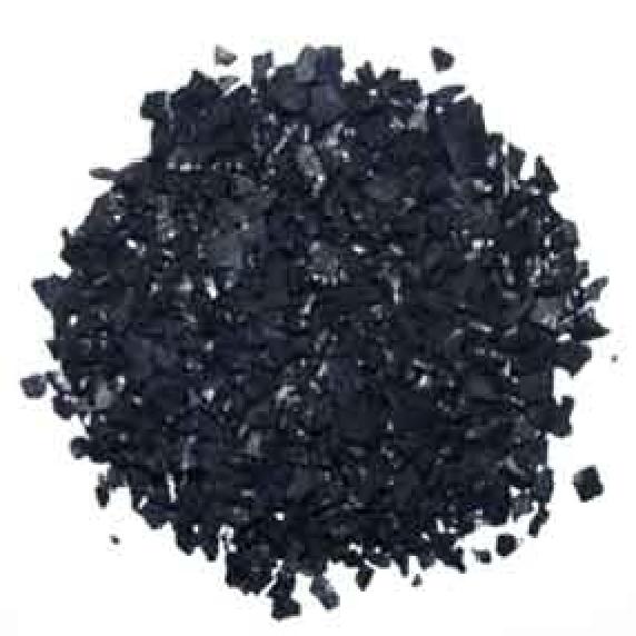Импрегнированный гранулированный активированный уголь Аddsorb VА4 6x12 mesh