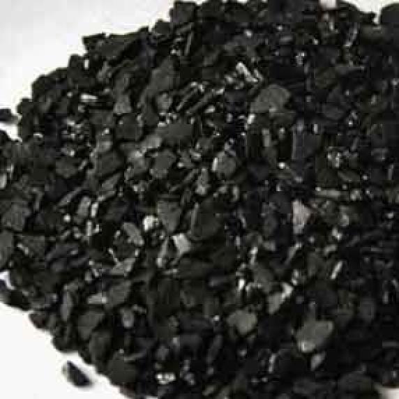 Импрегнированный гранулированный активированный уголь Аddsorb VА4 4x8 mesh