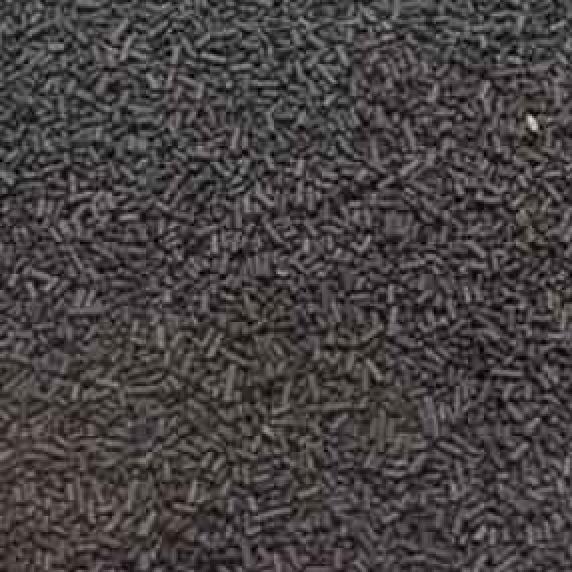 Импрегнированный активированный уголь Аddsorb VА3 диам. 2 мм