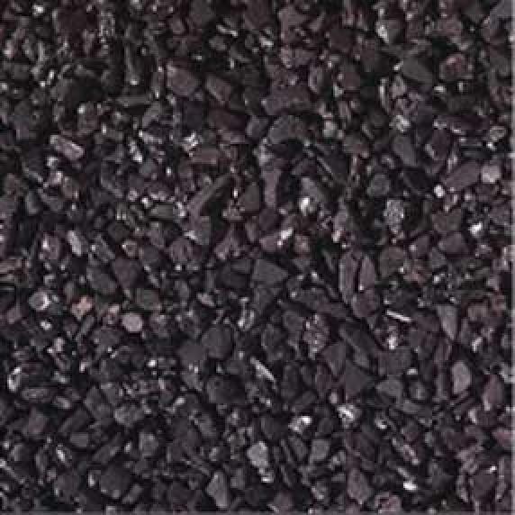 PicaGold G208AS 6x12 активированный уголь для золотодобывающей промышленности кокосовый
