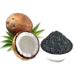 PicaGold G210AS 8x16 активированный уголь для золотодобывающей промышленности кокосовый