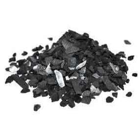 АquaSorb LAK 8x30 - активированный уголь из агломерированных гранул АкваСорб каменноугольный промытый кислотой для очистки воды