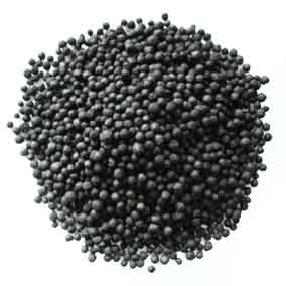AddSorb MGR 8х18 - активированный уголь для респираторов и противогазов с пропиткой против ядовитых газов