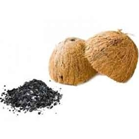 PicaGold G209AS 8x16 активированный уголь для золотодобывающей промышленности кокосовый