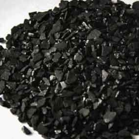 PetroSorb G-SWC80 6x12 гранулированный активированный уголь для широкого спектра применений в очистке воздуха и газов