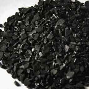 AquaSorb HT 10x20 - активированный кокосовый промытый кислотой угольс PH 5 - 7 для фильтрации сверхчистой воды