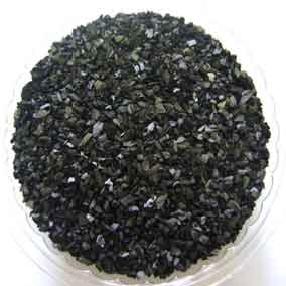 Кокосовый активированный уголь для противогазов Аddsorb GА 8x16 (1,18- 2,36 мм)