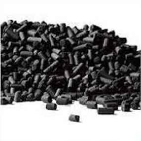 Активированный / активный уголь рекуперационный АР-А ГОСТ 8703-74 для для улавливания паров растворителей температурой кипения выше 100 °С