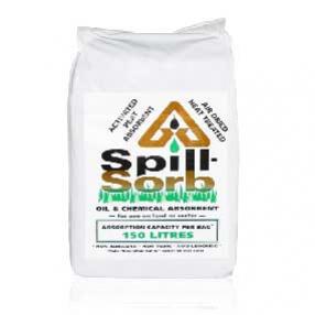 Торфяной сорбент нефти Spill-Sorb (нефтесорбент)